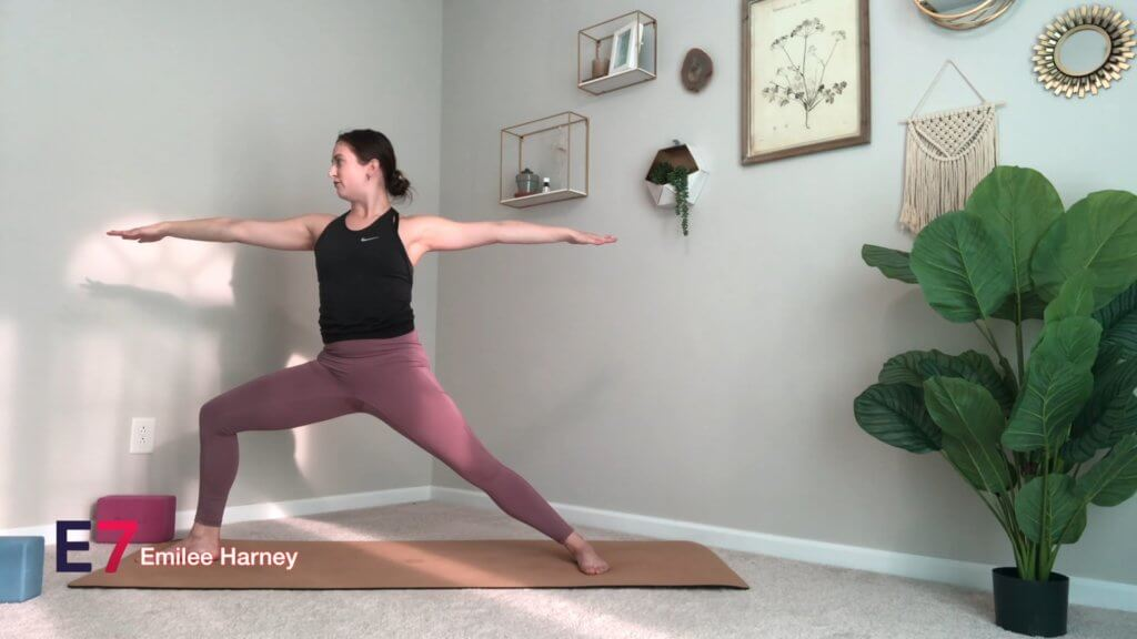 Soothing Yoga Flow